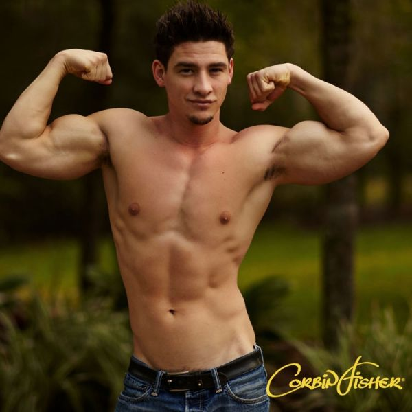 from Charles hot gay gallery corbin fisher