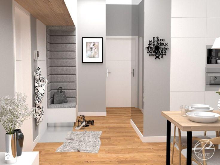 Hol - zdjęcie od Progetti Architektura