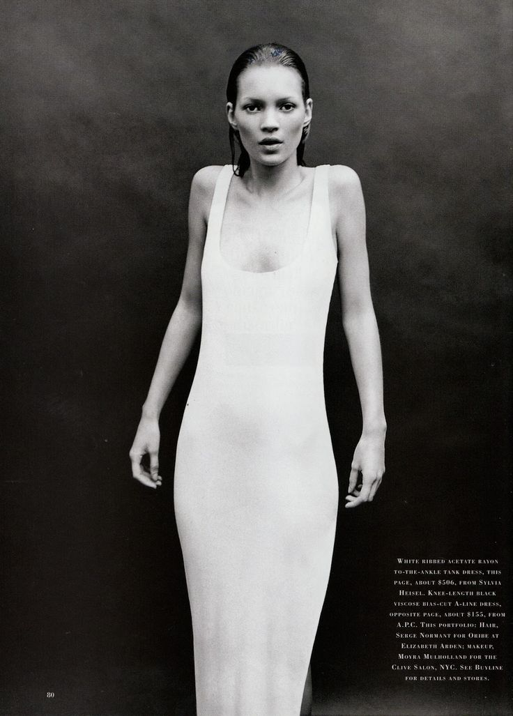 Photographed by Patrick Demarchelier.