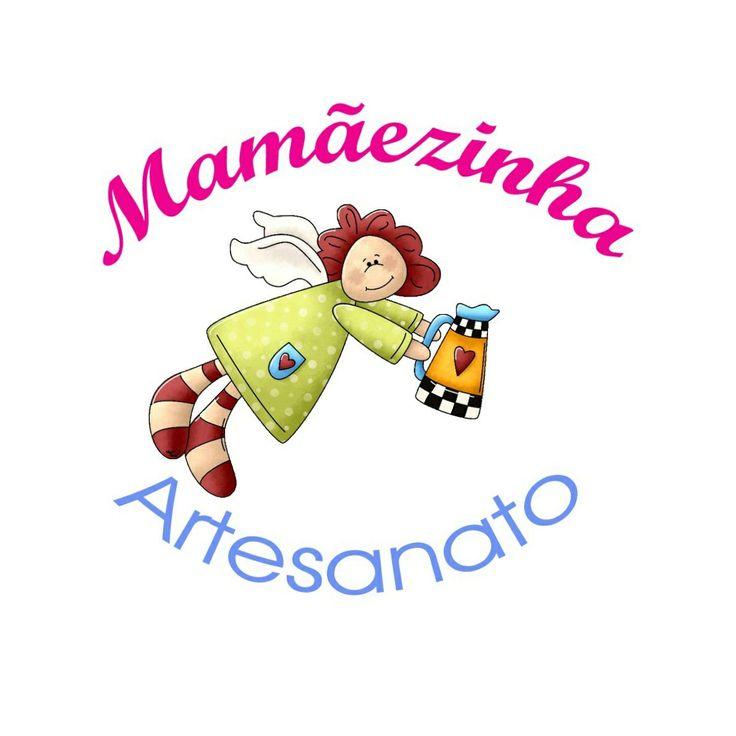Vânia Morgado - Blog: Mamaezinha Artesanato