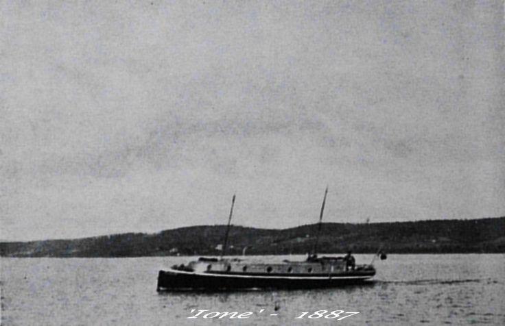 'Ione' -  1887
