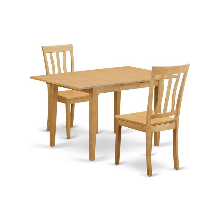 25 best small dining table set ideas on pinterest small dining sets breakfast nook set and. Black Bedroom Furniture Sets. Home Design Ideas