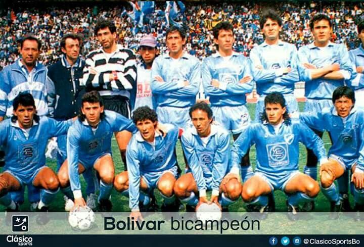 33 Ideas De Club Bolívar Bolivar Club Campeones