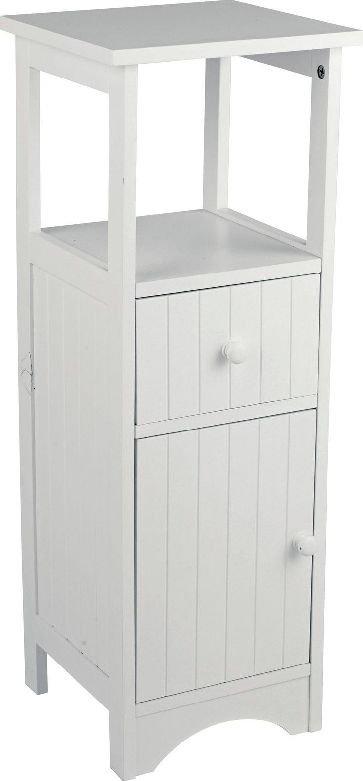 Buy bathroom cabinets at argos co uk your online shop for home and - Buy Home Tongue And Groove 2 Drawer Storage Unit White At Argos Co Unit Bathroombathroom Shelvesbathroom Cabinetsdrawer