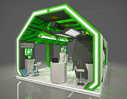 Veeam - Gitex 2015