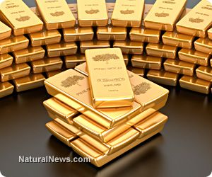 GO TEXAS~! Texas demands its physical gold reserves be returned by the Fed