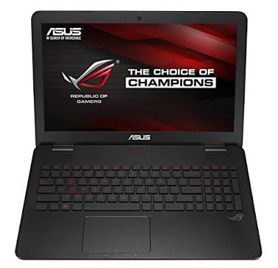 here new news new.blogspot.com: ASUS K501UX 15-inch Gaming Laptop (Intel Core i7 P...