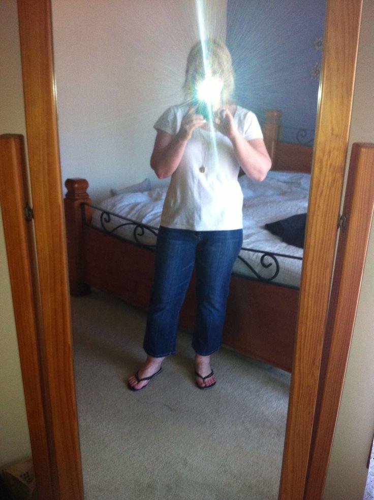 January 2015 so far I've lost 14.6kg and feeling fabulous :))