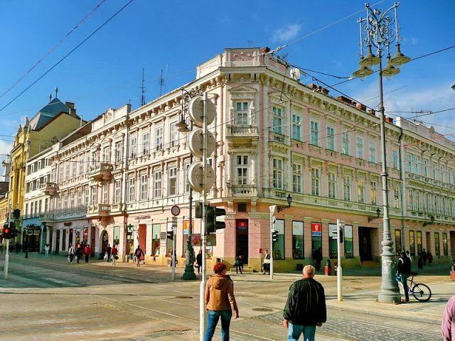 Hazai tájakon: Miskolc - Fotóalbum