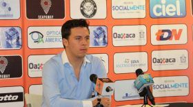 Alebrijes ni se vende, ni se va de Oaxaca: San Román