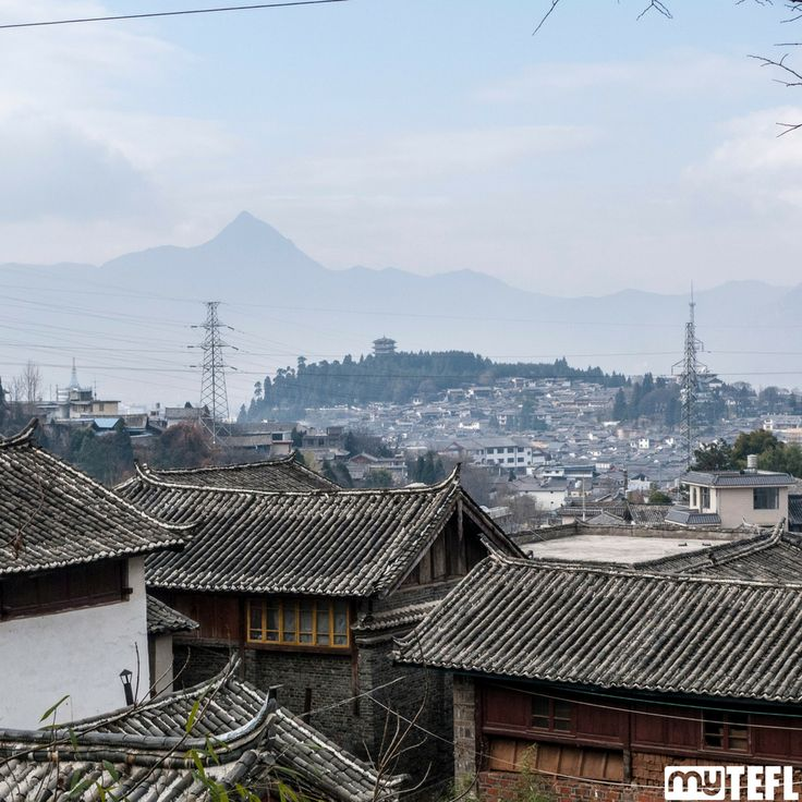 With sacred mountains, UNESCO sites, ancient villages and cascading rice paddies, Yunnan is a wild and wonderful place to explore while #teaching in #China. #TEFL #CH #Yunnan #getoutthere #theworld #earth #goabroad #gapyear #travel #qualify #school #EFL #EFLteachers #life #livetothefull #Asia