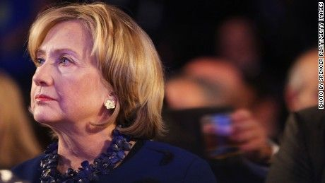 As the 2016 race heats up on the Republican side, with a new Super PAC, donor check or staffing announcement dropping every hour since Christmas, Hillary Clinton's schedule has been notably empty.