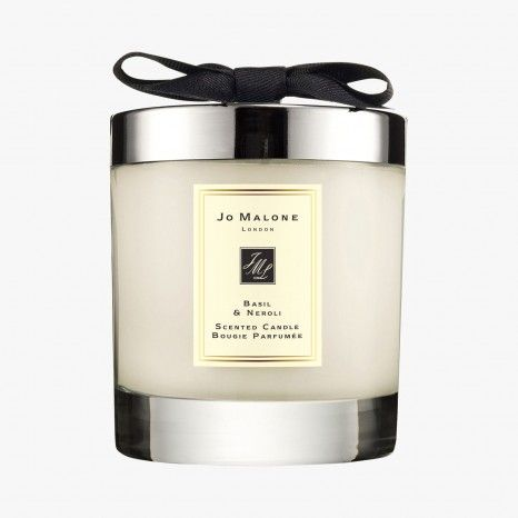 Bougie parfumée Basil & Neroli, 200g - JO MALONE