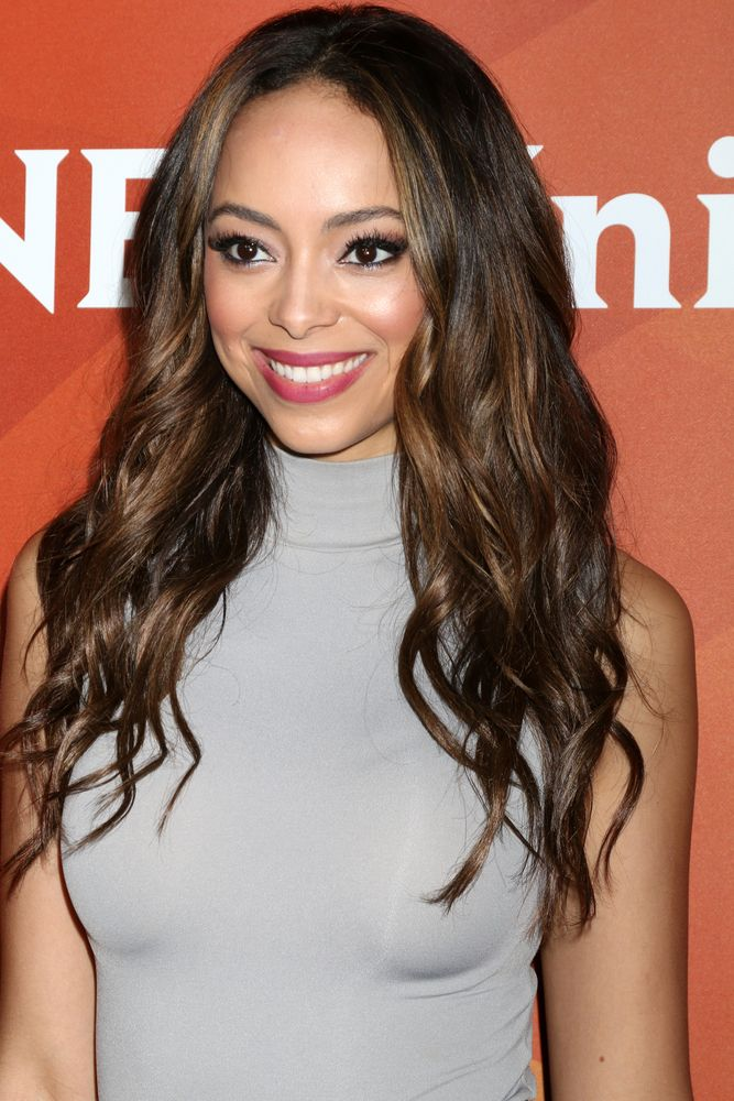 Carmichael Show star Amber Stevens West has joined FOX's upcoming comedy Ghosted. Did you watch The Carmichael Show? Will you watch West's new TV show?