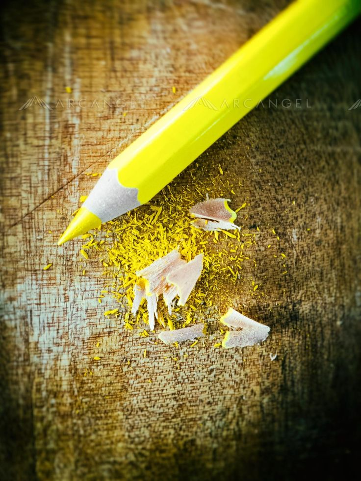A pencil and pencil shavings by: Silvia Ganora #bookcovers #arcangelimages