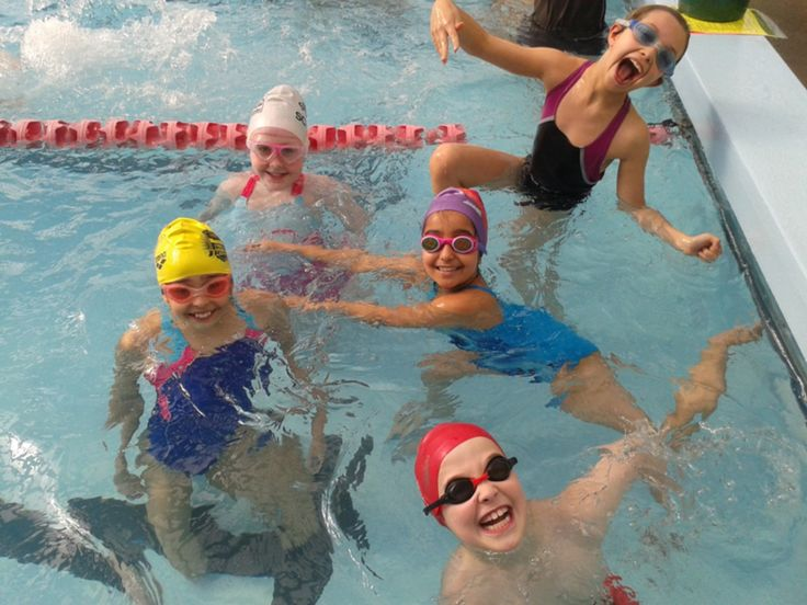 Primary Swimming Programme