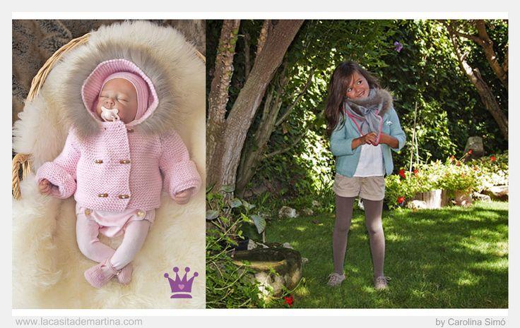 ♥ Avance colección Otoño Invierno 2012/13 CASILDA Y JIMENA ♥ : ♥ La casita de Martina ♥ Blog Moda Infantil y Moda Premamá, Tendencias Moda Infantil