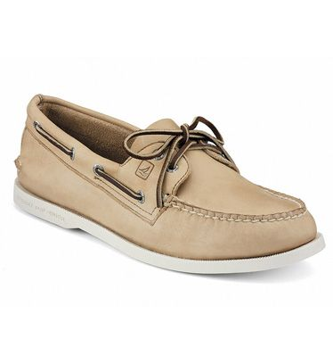 For every other day in June, July, and August. Authentic original boat shoe ($85) by Sperry Top-Sider, sperrytopsider.com   - Esquire.com