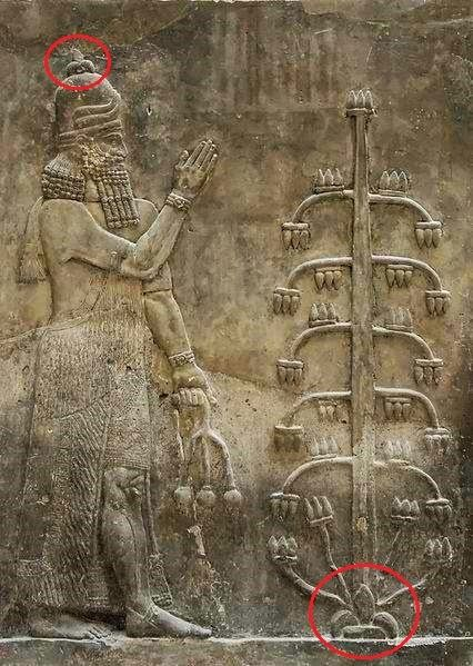 a comparison of ancient egyptian and mesopotamian temples What are major similarities of all four empires of ancient mesopotamia, egypt, china and india  they all had a central place to worship (ie a temple.