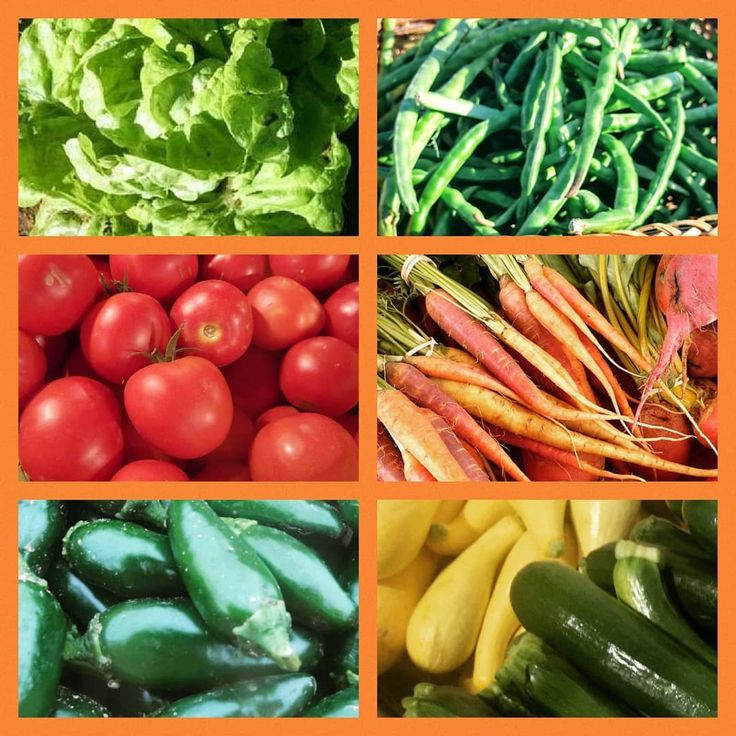We will have all of this delicious locally grown Texas