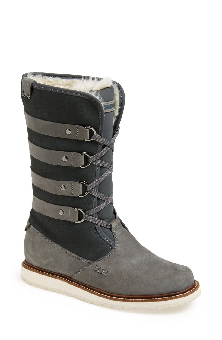 Helly Hansen 'Hedda' Boot (Women) available at #Nordstrom