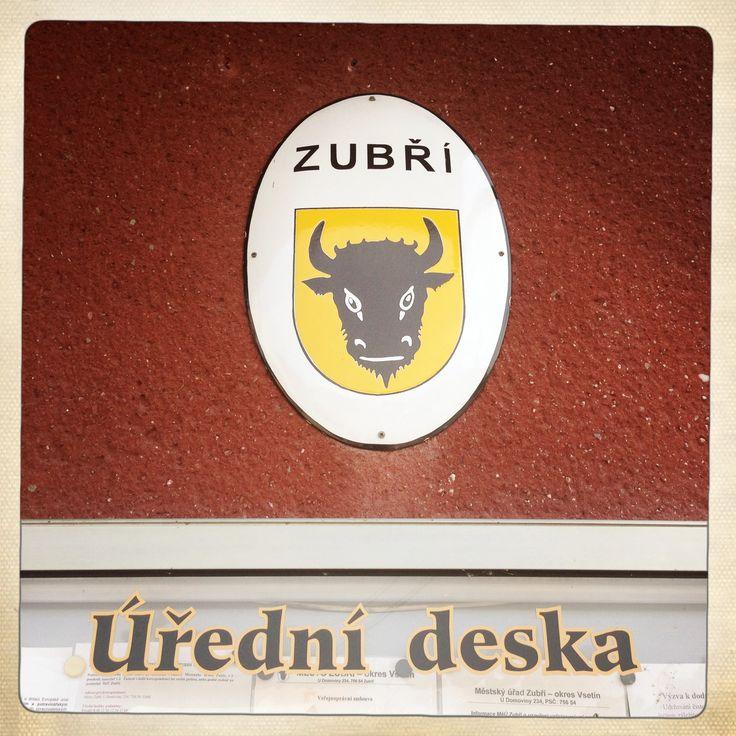 Me srdce patří Česku - Zubří