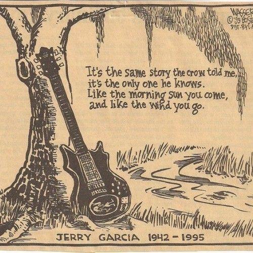 "Grateful Dead ""Uncle John's Band"" (from 'Workingman's Dead')"