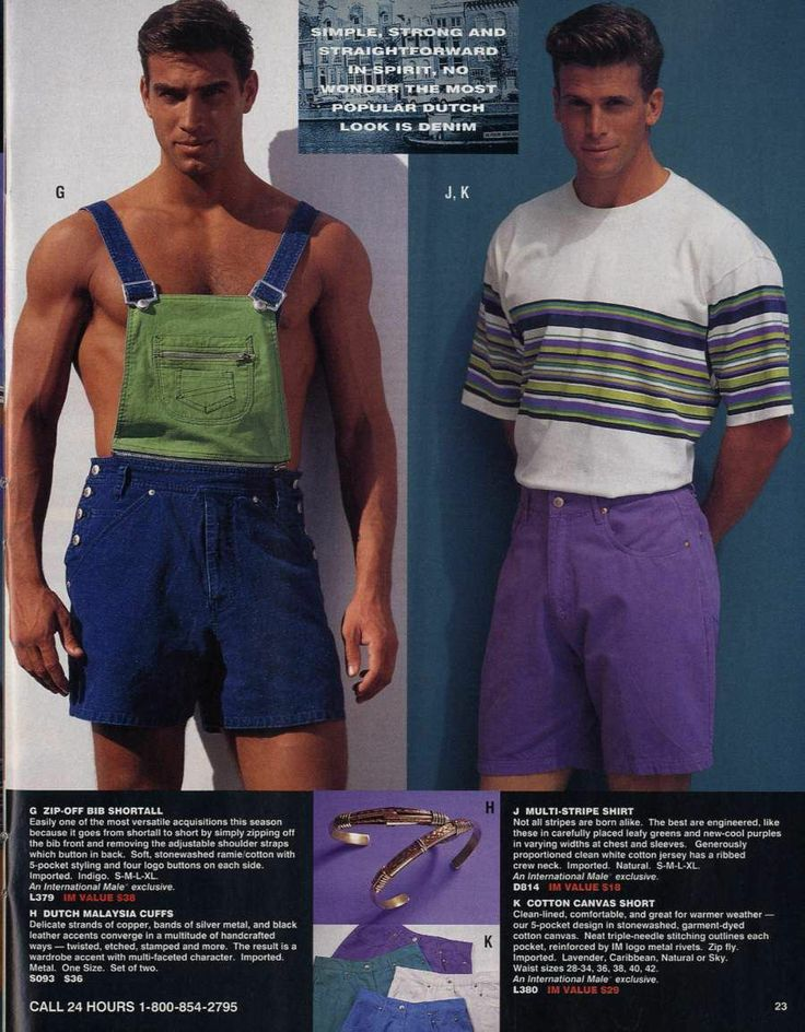 early 90s men fashions 1991 | Style in 2019 | 80s fashion ...