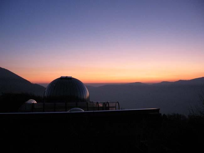 L'Osservatorio Astronomico Serafino Zani, costruito dalla famiglia Zani in memoria del padre e donato alla comunità di Lumezzane (Bs), dove è a disposizione delle scuole e di quanti vogliano approfondire lo studio dell'astronomia