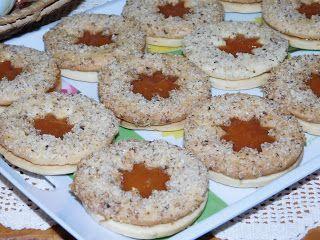 Gerdi süti: Cifra linzer