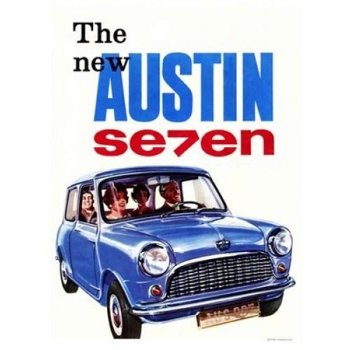 23 best austin motor comapny ltd ads images on pinterest for Best motors austin tx