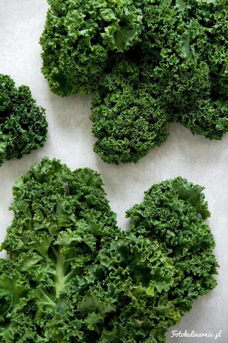 Kale - Vegetable Kale and Potato Soup.