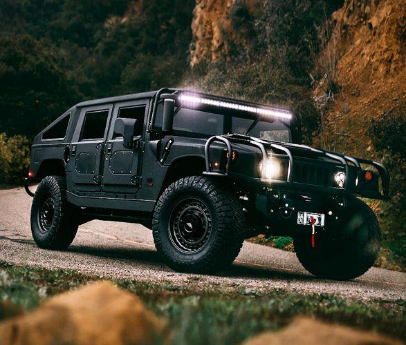 Mil Spec Hummer H1 Hummer H1 Hummer Truck Hummer Cars