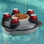 Hot Tub Accessories for Your Party.