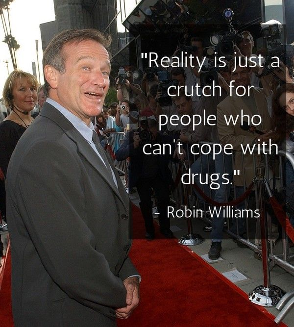 Obscure Robin Williams Quotes: 17 Best Images About Robin Williams Quotes On Pinterest