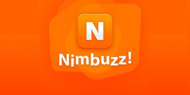 تحميل برنامج نمبز للكمبيوتر 2016 مجانا برابط مباشر Nimbuzz For Pc