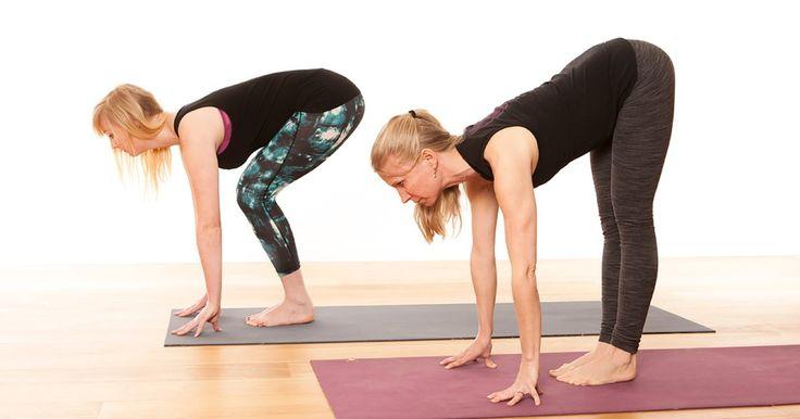 How to modify your Sun Salutations – Ekhart Yoga