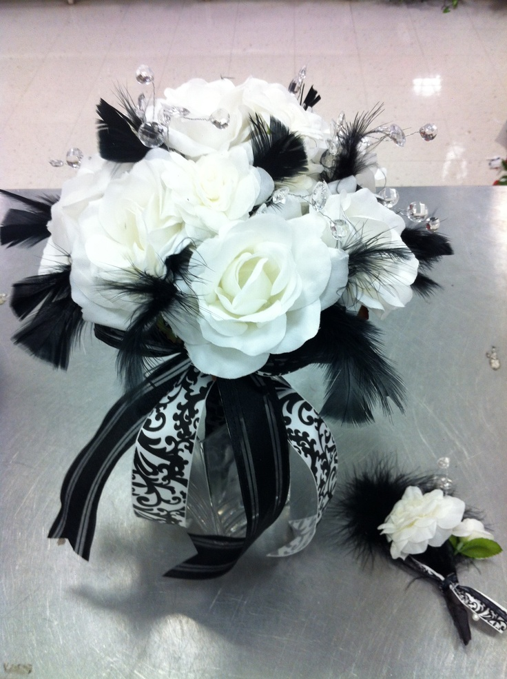 61 best images about Prom bouquets on Pinterest | Gerber ...