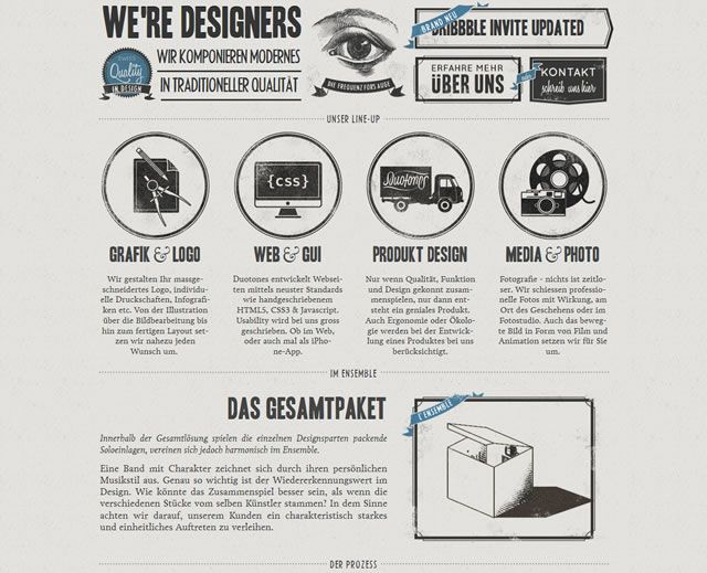 Weekly Web Design and Development Inspiration – N.155