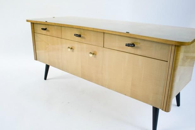 ... Retro furniture on Pinterest Retro sideboard, Furniture and Eames