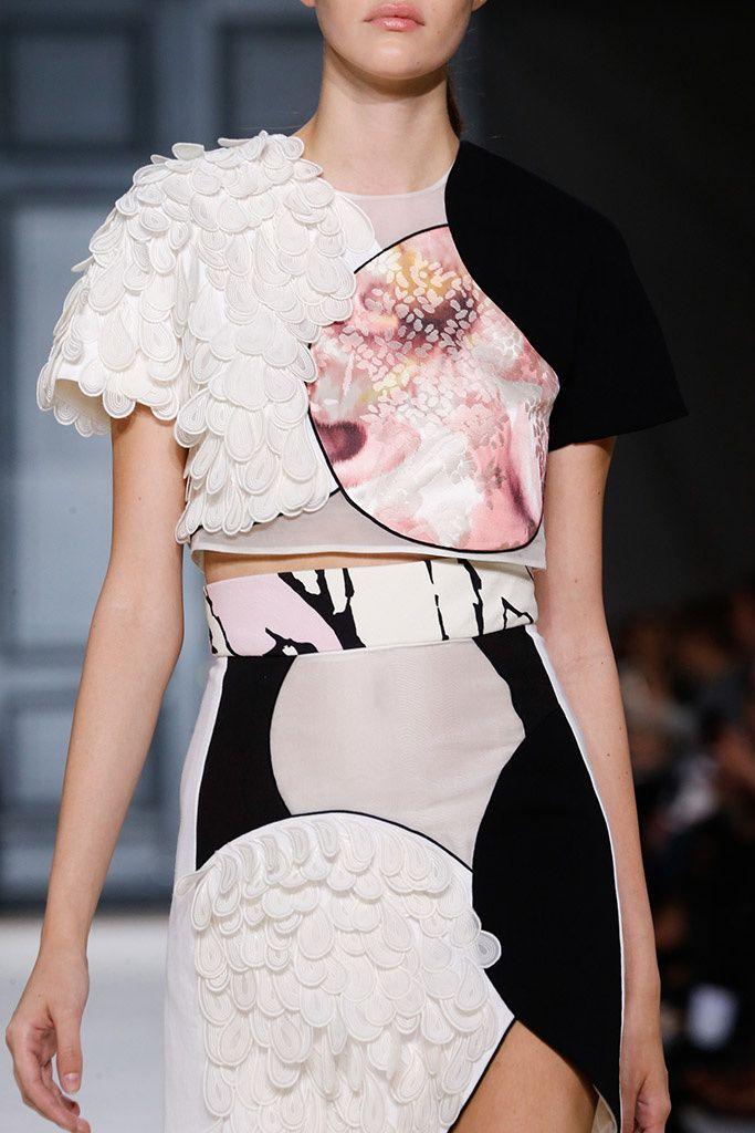 Giambattista Valli 2015 / Paris Fashion Week