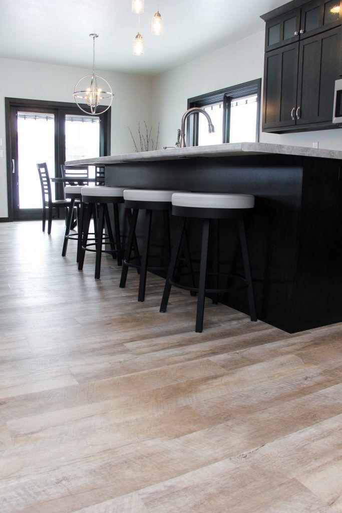 Light Luxury Vinyl Plank Kitchen Flooring Luxury Vinyl Plank Luxury Vinyl Plank Kitchen Home Decor