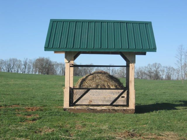 Round Bail Houses Devereux Barns Humor Pinterest