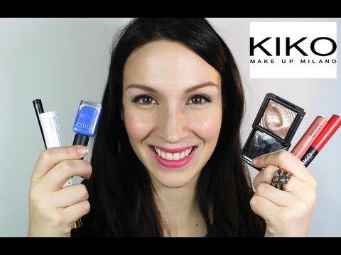 #cynthia_dulude teste les produits Kiko #maquillage #kiko  Kiko en Europe : http://www.kikocosmetics.fr/utils/store-locator.html