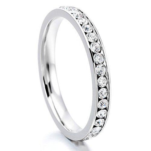MunkiMix Acero Inoxidable Eternidad Eterno Anillo Ring Ba... https://www.amazon.es/dp/B00N72NXOS/ref=cm_sw_r_pi_dp_U_x_33VCAbKQRGJVV