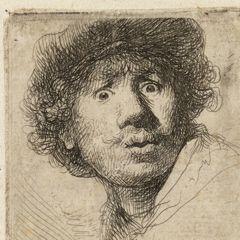 #Free #Ebook   Rembrandt - De Etser door Michiel Kersten   voor Museum Kaart Houders!  De hele maand oktober!