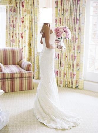 Enzoani Casablanca, 27% off | Recycled Bride