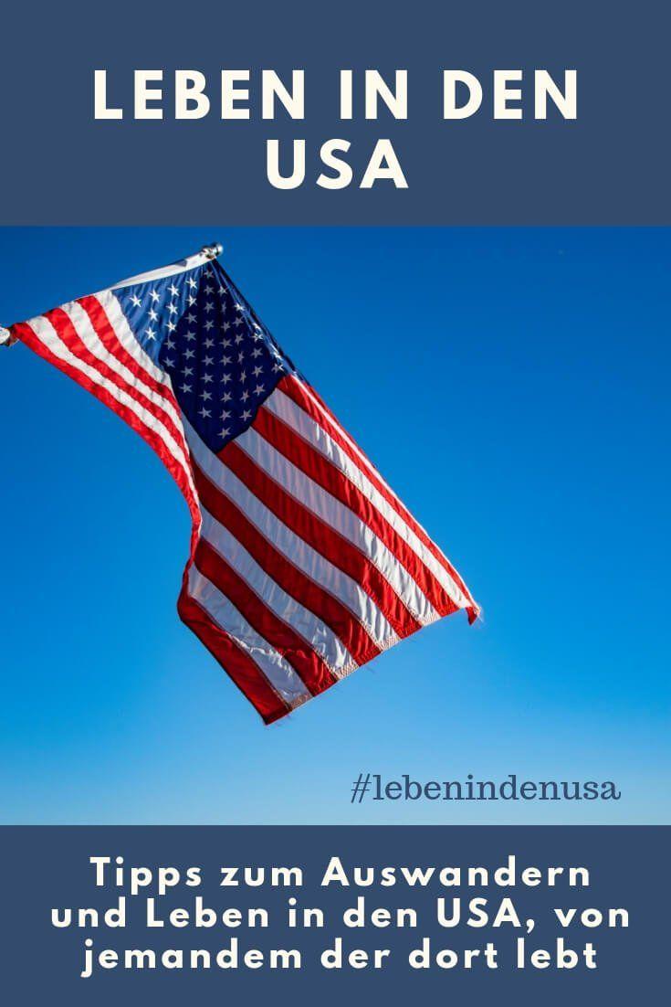 Auswandern Und Alltag Amerika Meine Tipps Auswandern Auswanderung Auswandern Usa