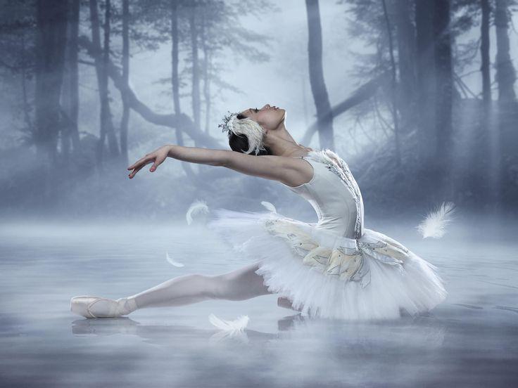 The Royal Winnipeg Ballet, Winnipeg, Manitoba.