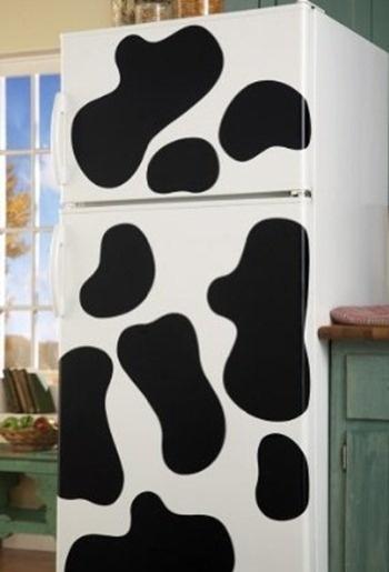 53 Best Cow Kitchen Decor Images On Pinterest Kitchen
